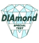 Diamond Special Test