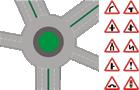 LD System - Road skills