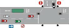 LD System - Traffic skills