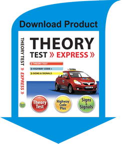Theory Test Express download